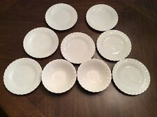 Johnson Brothers Ironstone. Snowhite Regency, Regency and Others - Several Lots