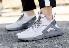 Nike Air Huarache Run Ultra Trainers 819685 021 Grey Size UK 11 EU 46