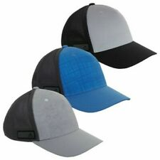55dd3d26c11 adidas Golf Mens Climacool Colourblock Mesh Cap Snapback Closure Hat