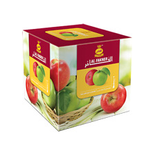1kg AlFakher 2 Apple, Mint Flavours, Direct from UAE - Genuine