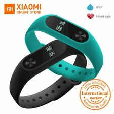 Global Version Xiaomi Mi Band 2 miband 2 Smart Mi Band OLED Display Touchpad