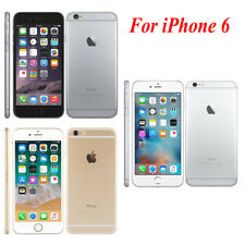 """For Apple iPhone 6 - 16/64/128GB GSM """"Factory Unlocked"""" Refurbished Smartphone"""