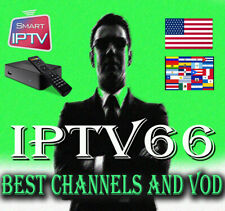 IPTV 66 , Best Selection From US, LA and More. VOD Movies, Adult ..