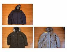 BRAND NEW WITH TAGS 100% AUTHENTIC PARAJUMPERS MEN DOWN JACKET/COAT L & XL