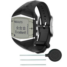 Silicone Bracelet Strap Wristwatch Band For Polar FT60 Heart Rate Monitor Watch