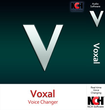 Voice Changer Voice Changing Software | Lifetime License | Email Delivery Now!