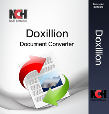 Document DOC Converter/Conversion Software | Lifetime License | Email Delivery