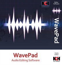 Music Editing Software Pro Audio Editor | Lifetime License | Email Delivery Now!