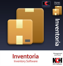 Easy Inventory Management Software   Full License   Instant Email Delivery