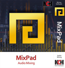 Multitrack Mixing & Recording Software | Lifetime License | Email Delivery Now!
