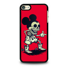 MICKEY MOUSE ZOMBIE For Apple iPod Touch 4 5 6 Phone Case Gen Cover