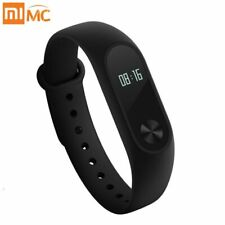 Xiaomi Mi Band 2 Smart Wristband OLED Display Sleep Monitor Heart Rate Track