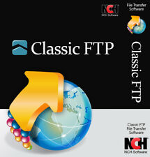 FTP File Transfer Software | Full License | Instant Email Delivery!
