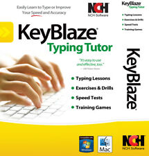 Typing Tutor Software Teaches Typing | Lifetime License | Email Delivery Now!