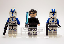 Custom Star Wars Lego Acrylic Display Stand Only