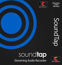 Streaming Audio Recording Software | Lifetime License | Email Delivery Now!