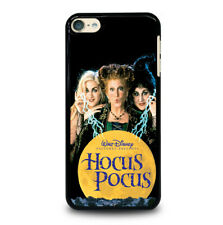 DISNEY HOCUS POCUS #2 For Apple iPod Touch 4 5 6 Phone Case Gen Cover