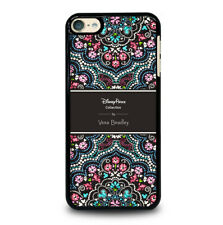 DISNEY PARKS VERA BRADLEY #1 For Apple iPod Touch 4 5 6 Phone Case Gen Cover
