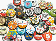 'Beer Badges' for The Sub and Sub Compact by Emily @ Button Zombie