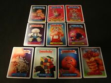 Garbage Pail Kids Flashback Series 1 Motion Cards Complete Your Sets #1-10