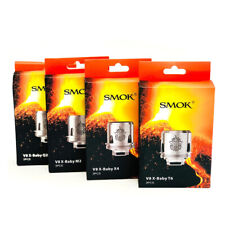 100% Authentic SMØK2 X-Baby™ / Baby Beast™ Brother Replacement Coils (USA)