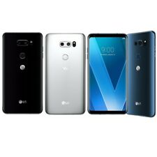 "LG V30 H930DS Dual Sim 64GB GSM T-Mobile Unlocked 16MP Octa-core 6.0"" Smartphone"