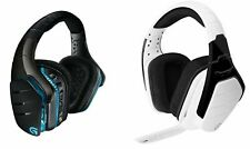 Logitech G933 Artemis Spectrum Wireless RGB LED Lights Dolby DTS Gaming Headset