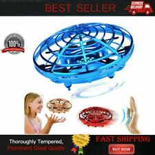 Ufo Flying Ball Mini Drone Rc Toys Hand-Controlled Helicopter Toy Fly Drone CA