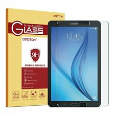Samsung Galaxy Tab S4 10.5 TAB E 9.6 A 10.5 A6 7 Tempered Glass Screen Protector