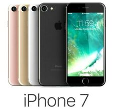 Apple iPhone 7 - 32GB<Choose Color> Unlocked 12 Months/Store Warranty +Grade A+