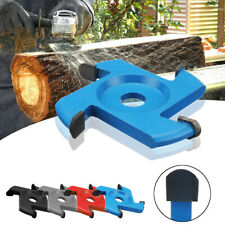 Grinding Disc Hexagonal Blade Polishing Wood Carving Tool For 16mm Angle Grinder