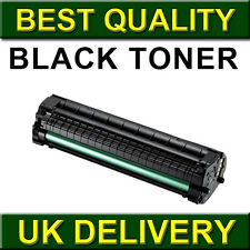 COMPATIBLE BLACK TONER CARTRIDGE REPLACE FOR SAMSUNG PRINTER