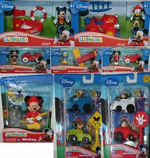 MICKEY MOUSE CLUBHOUSE-Disney-BRIO/FISHER PRICE/FAMOSA ... AUSSUCHEN: