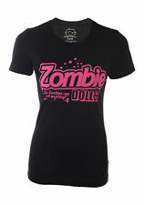 "Goodie 2 Sleeves ""Zombie Dolls"" Ladies T-Shirt **TO CLEAR**"