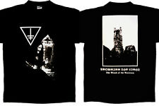 Drowning The Light-The Blood of the Ancients T-shirt,neu(S,M,L,XL,XXL available)