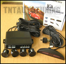 Kit 4 Sensores de Aparcamiento Radar Parking Renault Safrane Traffic Rodeo