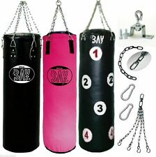 Boxsäcke Boxing Speed Ball Doppel Ende Muay Boxsack Speed Ball PU Punch Training N3U8 1X Weitere Sportarten
