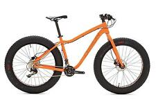 "Bicicletta MTB FAT BIKE DEMON 26"" Freni Disco Idraulico"