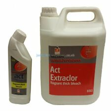 Selden Act Extraclor - Fragrant Thick Bleach