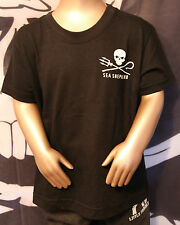 Jolly Roger  kid's T-Shirt  Black,, sea shepherd