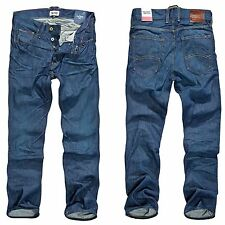 Tommy Hilfiger Jeans Hose RONAN GWRW Griswold Raw