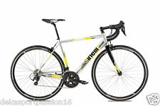 Bici corsa Cinelli EXPERIENCE QUIKSILVER SHIMANO 105 - 2016 NEW-XS-S-M