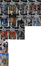 STAR WARS-THE SAGA COLLECTION-EPISODE III-Action-FIGUREN-Hasbro-OVP-Aussuchen: