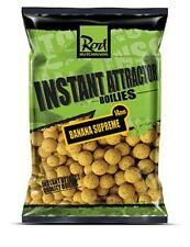 10x1KG 14-20MM BOILIES ROD HUTCHINSON INSTANT ATTRACTOR CARPFISHING CARP BOILES