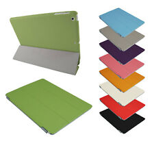 Eloja iPad Air Set, Smart Cover Schutz Tasche Cover Front + Backcase