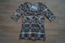 Street One T-Shirt   Gr. 36, 40  NEU