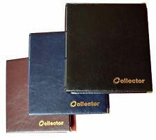 COIN ALBUM FOR 221 COINS - 4 color Great for BRITISH COINS IDEAL GIFT