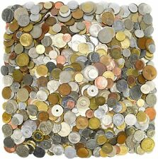 RUSSIA - LOT OF COINS - RUSSIAN, SOVIET UNION, USSR, CCCP - VERY CHEAP