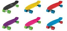 "Mini Cruiser Skate Monopatín Completo Skateboard 55cm Ridge 22"" Limited Edition"