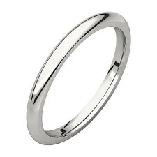 3mm Plain Band .Everyday Wear.Unisex.Same day dispatch. SR13001. free delivery